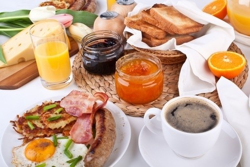 fathers day brunch ideas