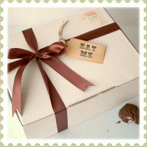 Fathers Day Gifts - A Cookie Care Package