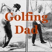 Fathers Day Gifts - Golf Gifts for dad