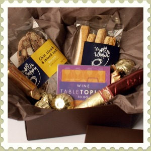 Fathers Day Gifts - Wine Lovers Gift Box