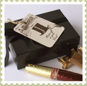 Fathers Day Gift - Sweet Box