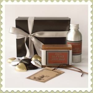 Fathers Day Gift Guide - Sugar and Spice Gift Box