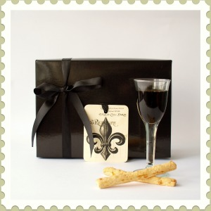 Fathers Day Gifts - Wine Journal