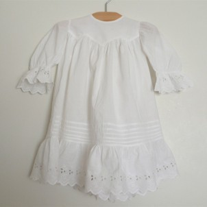 Baby Gift Ideas - Vintage Baby Clothes