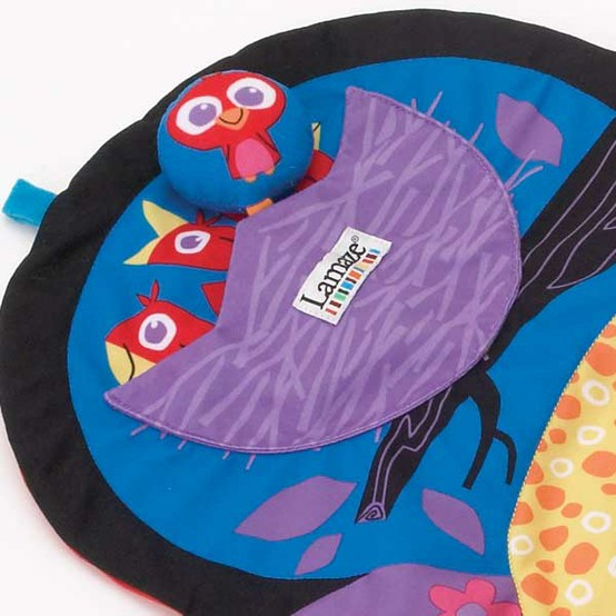 Baby gift ideas - Lamaze gym