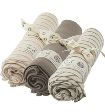baby gift ideas | merino wraps
