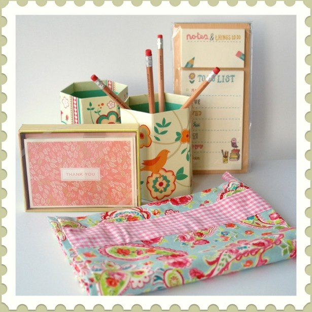 Hello spring the paper package blog for Classic housewarming gifts