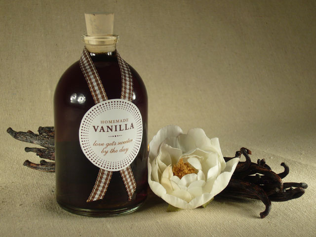 Christmas Gift Guide - Vanilla