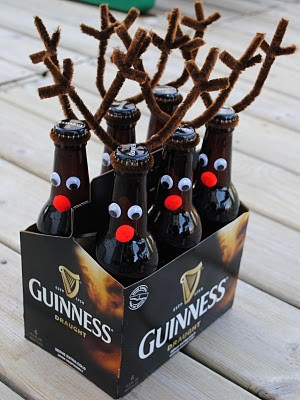 Christmas Gift Guide 2011 - Reindeer Beer