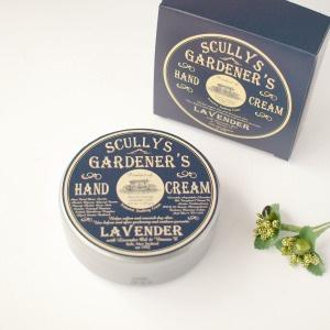 Christmas Gift Guide 2011 - Scully's Gardener's Hand Cream