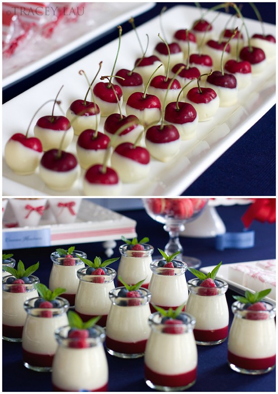 Christmas dinner party menu ideas idea cream cheese glazed red christmas finger food ideas parties forumfinder Image collections