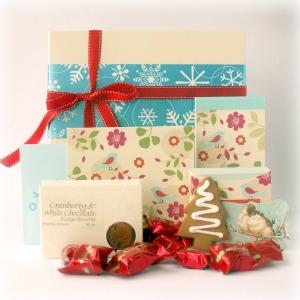 Christmas Gift Baskets for Children