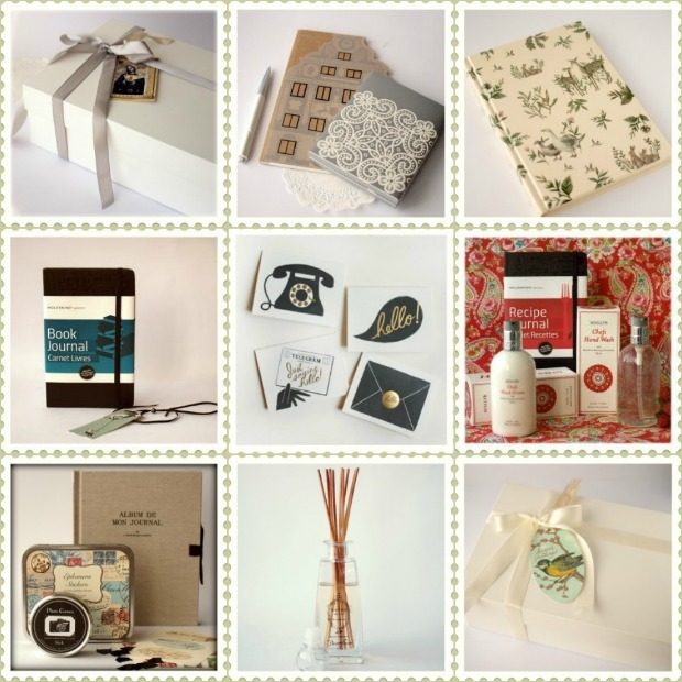 Christmas Gift Ideas For Women The Paper Package Blog