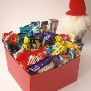 Christmas Gift Baskets for Children