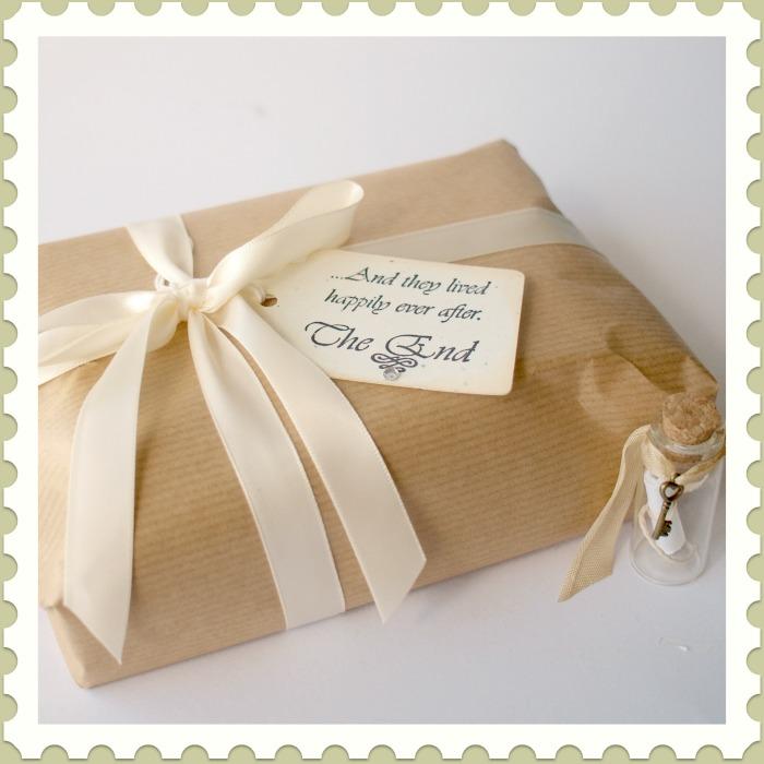 Weding Gift Wraps 014 - Weding Gift Wraps