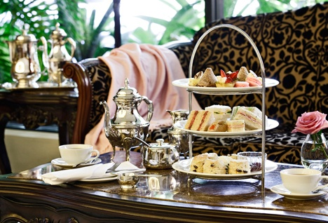 Mothers day gifts - mothers day afternoon tea